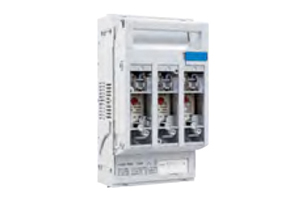 NH Fuse-Switches NT-SILAS, horizontal design