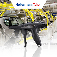 Hellermann Tyton Cable Ties and Accesories