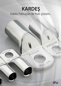 Kardeş Cable Lugs