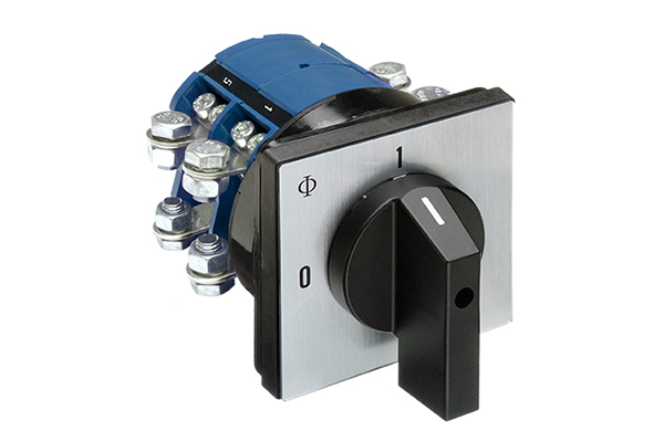 Switches for Special Applications and Circuit Breakers
