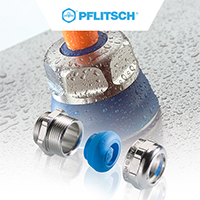 Pflitsch Cable Glands and Cable Routing Systems
