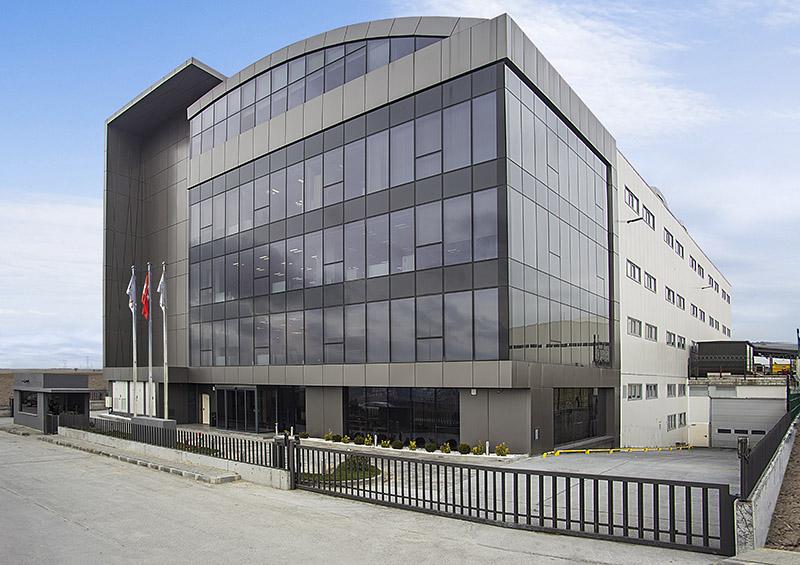 Kardeş Elektrik Arnavutköy Fabrikası
